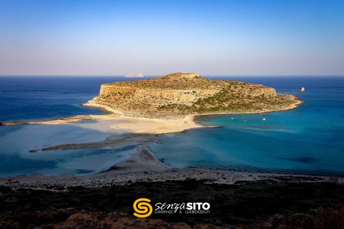 Creta, la Spiaggia di Balos