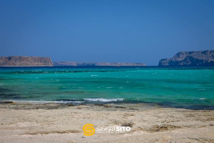 Creta, spiaggia di Balos